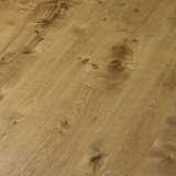 Дуб Rustic Brushed Plank 185 (Матовое Масло)