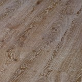 Дуб Rustic Brushed Plank 185 Brown White
