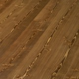 Timberwise Лиственница Brushed Plank 185 Cognac Brown