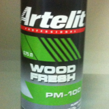 Artelit Professional WOOD FRESH