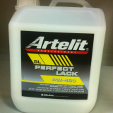 Artelit Professional PERFECT LACK полуматовый